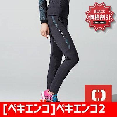 [ペキエンコ]ペキエンコ2018FW GTP-6007女性用トレーニング服のズボン /フードトレーナー/トレーナー/スウェット/韓国ファッション