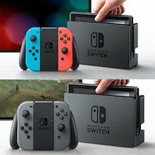 🌟🌟カートクーポン利用で購入可能🌟🌟  新品未使用品 Nintendo Switch ニンテンドースイッチ グレー/ネオン