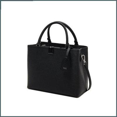 [ダックスACC]DCBA9E143BK /トートバッグ / 韓国ファッション / Tote bags