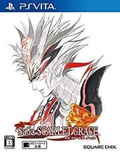 サガ スカーレット グレイス 製品画像