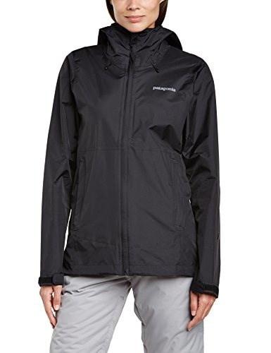 Patagonia Torrentshell black (Size: L) raincoat