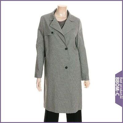 [アンジク]アンジクPGD01トレンチコートAC3BR51301947601 /トレンチコート/コート/韓国ファッション