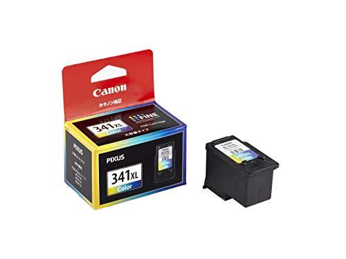 Canon 純正 インク カートリッジ BC-341XL 3色カラー 大容量タイプ BC-341XLBC-341XL 3色カラー
