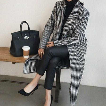 Hound s Double Check Court Korean Style