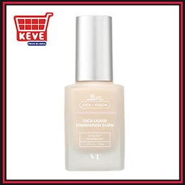 VTシカリキッドファンデーションスリムフィット 30ml VT Cosmetics Cica Liquid Foundation Slim Fit 30ml