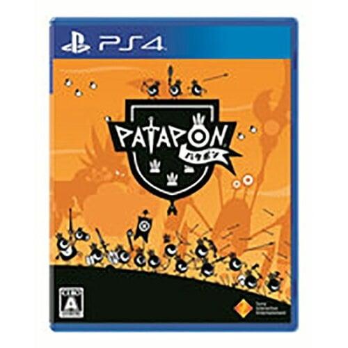 パタポン [PS4]