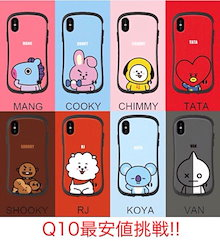 【送料無料】【最安値挑戦!】防弾少年団/BTS/BT21/iPhone6/iPhone6 plus/iPhone7/8/iPhone7/8plus/GalaxyS8/S8plus/iPhoneケース