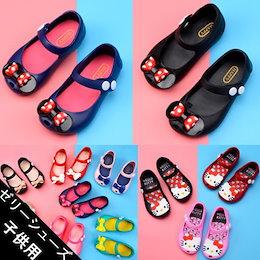 2020新しい女の子のサンダル卸売ゼリー子供靴輸出貿易子供のビーチの靴 子供用サンダル子供用靴