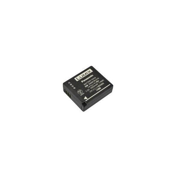 DMW-BLG10 LUMIX GF6対応 バッテリーパック