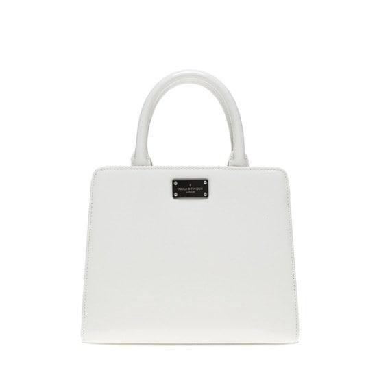 セントポールズ・ブティック雑貨のローガンPG2WHAGN120 トートバッグ / 韓国ファッション / Tote bags