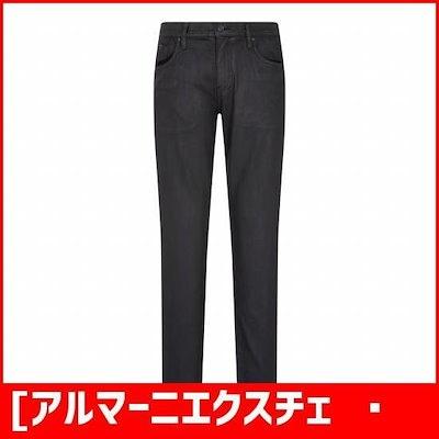 [アルマーニエクスチェンジ]ウォシドゥスリムコーティングのジーン・J13)A418340009000 /パンツ/面パンツ/韓国ファッション
