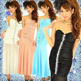 573828aa8ce6a ≪Dress Angelo≫キャバ ドレス キャバドレス ナイトドレス パーティードレス()センタークリア