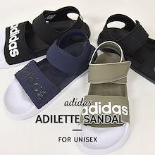 🌈人気のベルクロタイプ!🌈アディダス adidas レディース メンズ サンダル ADILETTE SANDAL F35414 F35415 F35416 F35417