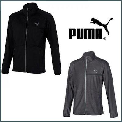 [プーマ(衣類)]プーマプーマ男性ニットトレーニングジャケット928096(928096) / パディング/ダウンジャンパー/ 韓国ファッション