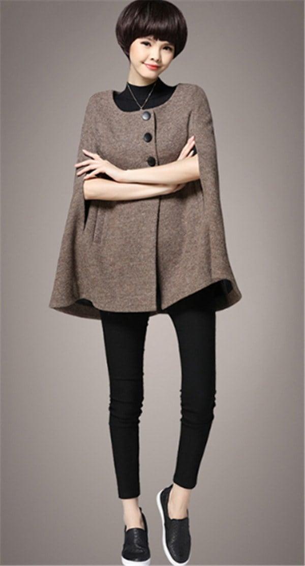 コートレディース トレンチコート カジュアル マント 大きいサイズ ファッション 着心地よい 春新作 通勤 きれいめ春コート レディースコート