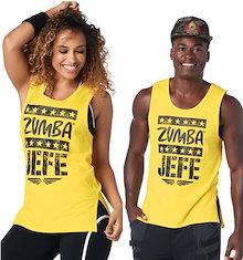 新着アイテム ZUMBA (ズンバ) LOVE Tシャツフィットネスウェア ダンスウェア ヨガウェア トレーニングウェア ZU369