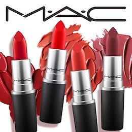 国内配送 【新色追加】MAC マック リップスティック 3g  M・A・C Lipstick  💋 口紅  ※人気色早めの購入をオススメします。
