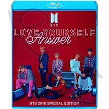 【Blu-ray】♡♥BTS 2018 2ND SPECIAL EDITION ♡♥ IDOL FAKE LOVE Mic Drop DNA Not Today ♡♥【BTS ブルーレイ】