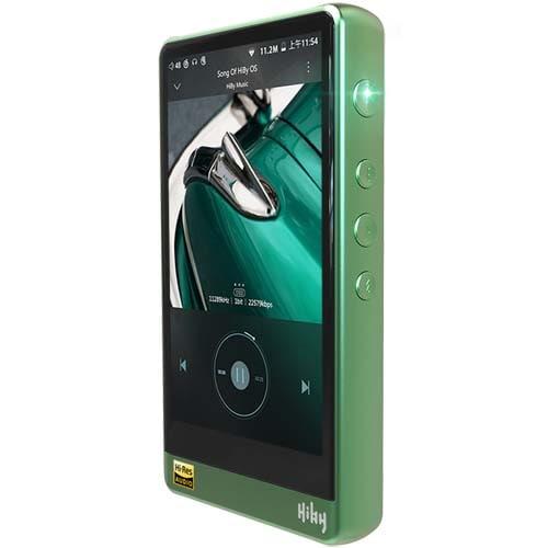 HiBy R6 [32GB Green]