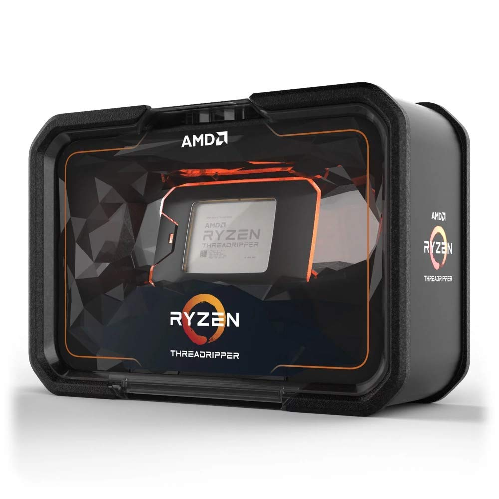 Ryzen Threadripper 2920X BOX