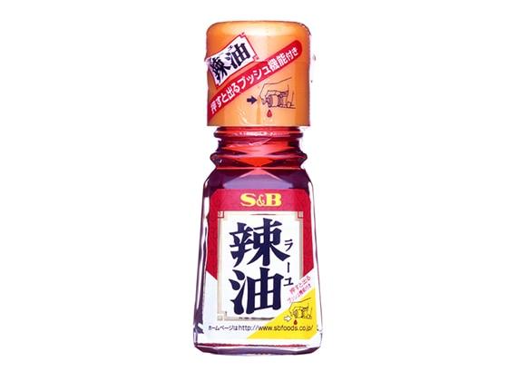 ラー油 31g エスビー食品