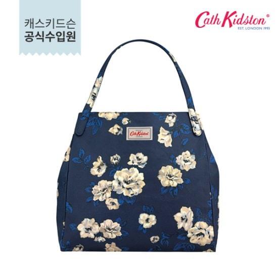 キャスキドゥスン雑貨クレセントローズショルダー・トート・ミッドナイト・CKBB724418 トートバッグ / 韓国ファッション / Tote bags
