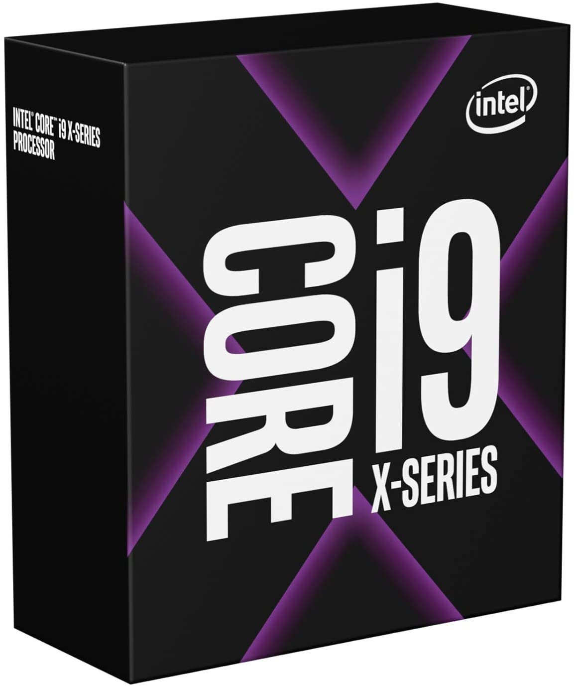 Core i9 10900X BOX 製品画像