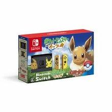 Nintendo Switch ポケットモンスター Lets Go! イーブイセット