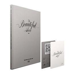 Music BEAST-[THE BEAUTIFUL SHOW 2016] CONCERT PHOTO BOOKFANZ VIDEO CARD K-POP Sealed