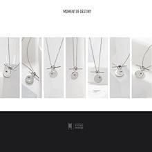 [Pre-Order] BTS x STONE HENGE Moment Of Light Official Necklace - DESTINY