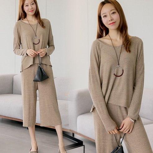 Meissis post bocas set korean fashion style