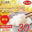 大人気ブレンド米がリニューアルクーポン使えます国産100%!令和2年産ブレンド米