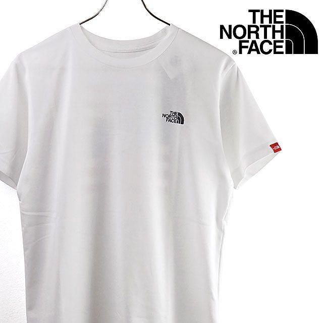 【SALE】【メール便】ノースフェイス THE NORTH FACE ショートスリーブ ナショナルフラッグティー S S NATIONAL FLAG TEE NT32053 SS20 TNF トップス