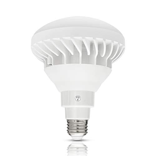 惠成光LED電球 200W型相当 ビーム電球 ビームランプ E26口金6000K PAR38 レフ電球 散光型 ビームライト IP65防水 看板照明 長寿命 超軽量 PSE (昼光色)昼光色