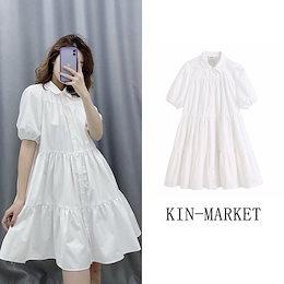 欧米風大人気レデイースファッション体型カバー花柄ロングワンピース韓国ファッション