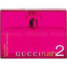 グッチ ラッシュ2 EDT SP 30ml / 50ml 容量選択 香水 GUCCI 郵パケ送料無料