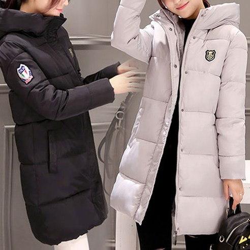 Meisis and fan long korean fashion style