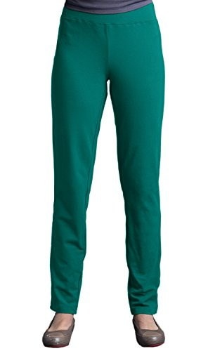 Skinny Pant Extra Large Granby Teal