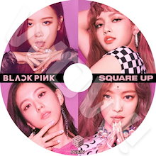 【KPOP DVD】♡♥BLACKPINK 2018 PV/TV ♡♥ DDU-DU DDU-DU AS IF ITS YOUR LAST ♡♥【PV DVD】