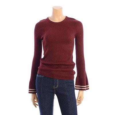 タプゴルラッパ小売ゴルジニートTGC9SW863F ニット/セーター/韓国ファッション