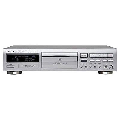ティアック CDレコーダー (シルバー) CD-RW890MK2-S