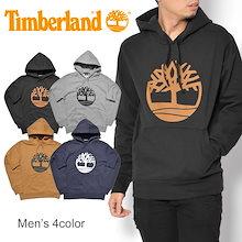 TIMBERLAND ティンバーランド フーディー SLS シーズナル ロゴ フーディー TB0A1N9B メンズ