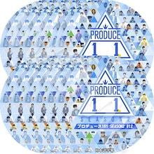 【KPOP DVD】♡♥ Wanna One PRODUCE 101 SEASON2 12枚SET 完 ♡♥国民プロデューサー101♡♥【日本語字幕あり】♡♥【Wanna One DVD】