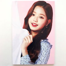 [PRODUCE 48] Idol Group IZ*ONE (アイズワン) x G-market Collaboration Official Goods : Postcard