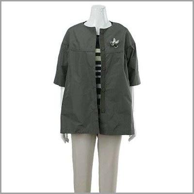 [気比][ハーフクラブ/givy]ジェリドゥタフターG7MK318-49 /テーラードジャケット/ 韓国ファッション