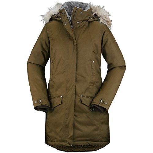 Columbia Womens Alpine Escape? Jacket Peatmoss Outerwear XS