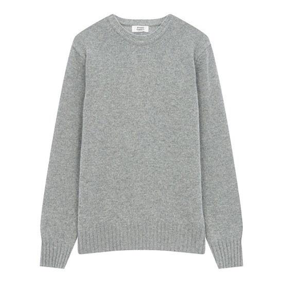 お転婆プレーンベーシックウール・ニット9107452172 / ニット/セーター/ニット/韓国ファッション