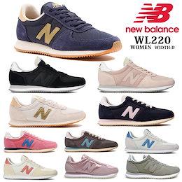new balance ニューバランス 新カラー  WL220 JK2 JS2 AA2 AB2 BA2 BB2 BD2 CB2 CC2 HA GS レディース スニーカー