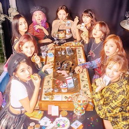 COUPON; [書留発送] TWICE 6th mini album [YES or YES]/jyp/