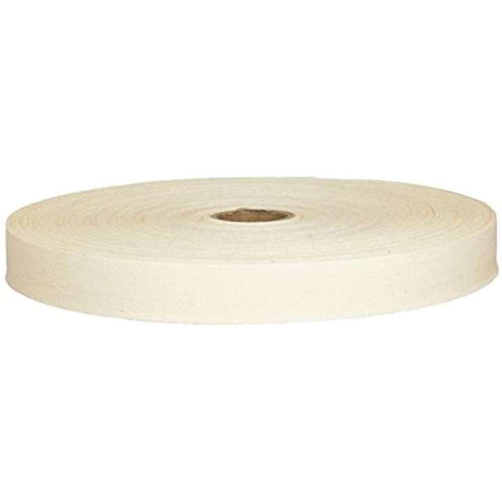 NBK 綿スタンプテープ 巾15mmx30m AN1530(巾15mmx30m)